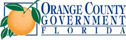 Orange County official logo